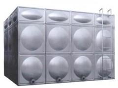 德州亚太公司出售消防泵房/冷却塔循环供水专用焊接不锈钢水箱