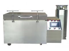 铜套轴承液氮深冷装配设备