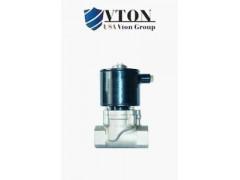 进口真空电磁阀选型介绍/美国威盾VTON品牌
