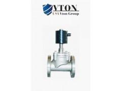 进口制冷剂电磁阀选型介绍/美国威盾VTON品牌
