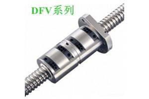 台湾TBI丝杆 DFV系列滚珠丝杆