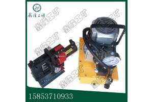 弯排机【DWP-12A】畅销全球的液压工具生产商【山东鑫隆】