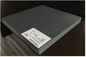 黑色PEEK板 现货PEEK板