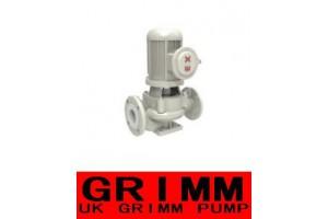 进口衬氟管道离心泵(欧美进口十大品牌)