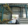 彩钢复合板自动搬运码垛机械设备