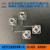 深圳电池弹簧生产厂家,玖胜五金弹簧有限公司,真实的弹簧生产