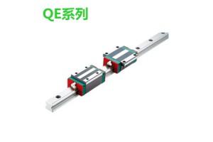 上银QE系列直线导轨 台湾上银静音导轨