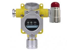氟化氢气体泄漏报警装置 HF有毒气体浓度报警器