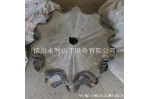厂家直销工业链轮   机械传动链轮   45#钢链轮