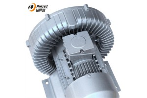 普昇驰2BL9307AH17 高压风机 12.5KW高压风机