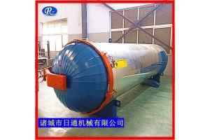 山东出品的免锅炉电加热硫化罐厂家直销免费传授操作使用方法