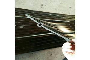 内埋式橡胶止水带就是中埋式橡胶止水带