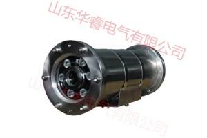 华睿电气矿用隔爆型摄像仪百万高清防爆摄像机