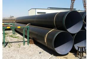 长春二道区DN1300地埋防腐螺旋钢管一吨多少钱