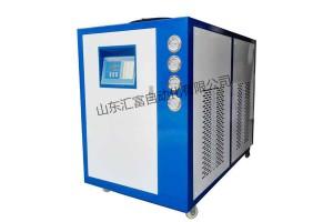 钢筋电焊专用冷水机 厂家供应工业用冷水机