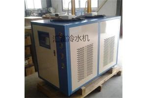 胶管橡胶生产线专用冷水机 济南厂家直销小型冷水机