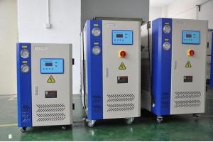 供应电源冷水机,中高频电源专用冷水机
