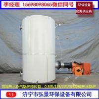 山东济南供暖2吨锅炉市场行情-微电脑常压热水锅炉吨位面积详解