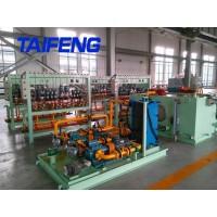 供应山东泰丰股份厂家生产打包机液压系统