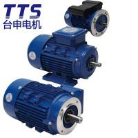 台湾马达厂现货供应 550W健身器械设备用 铝壳电机