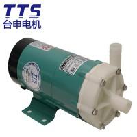 台申电机厂价直销 90W耐腐蚀 五金行业用 化工泵 磁力泵