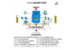 山东老牌工厂粉尘超限自动喷雾降尘装置优惠