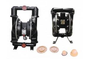 3寸BQG450/0.2气动隔膜泵厂家质量有保障放心用