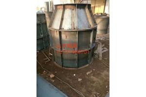 混凝土污水检查井钢模具 通讯检查井钢模具厂家制造