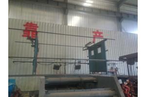 煤矿用全自动风门ZMK-127风门电控系统全自动
