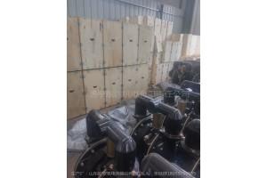 3寸BQG450/0.2气动隔膜泵生产供应现货东达报价