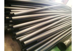 供应20-160PE给水管 PE管规格PE管商家