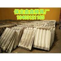 回收废旧塑料水泥瓦模盒模具 高价回收水泥瓦模具