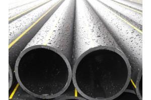 PE燃气管管厂家生产 耐腐蚀耐磨损抗强震抗老化