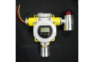 现场浓度值显示氯化氢气体报警检测仪