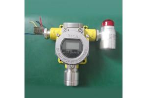 硫化氢气体探测器 4-20ma固定气体检测仪