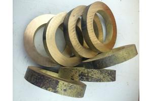 qal9-4铝青铜套 空心大口径铝青铜套