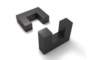 UF103铁氧体磁芯,大功率磁芯,UF磁芯