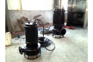 不堵塞泥浆泵_流畅抽浆泵_长杆液下吸渣泵