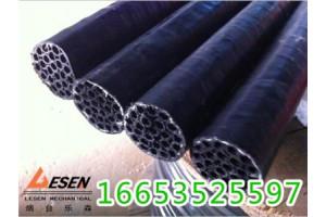 煤礦用聚乙烯束管、束管接頭分路箱,高品質束管必須甄選