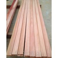 山西红梢木弧形扶手黄梢木地板