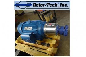 三甘醇循环泵美国GS-1110EP现货