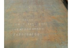 Q345E/D低合金板卷 - 上海北銘加速热销