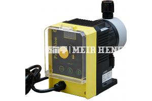 JLM電磁隔膜計量泵耐腐蝕加藥泵耐化工溶劑定量輸送精確計量