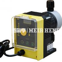 JLM电磁隔膜计量泵耐腐蚀加药泵耐化工溶剂定量输送精确计量