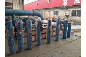 天津140KW热水泵性能-高品质热水泵厂家(潜成泵业)直销