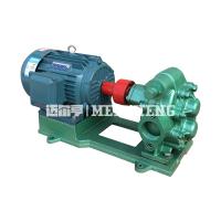 KCB齿轮油泵 耐磨高粘度油泵 输送润滑油重油工业轻油