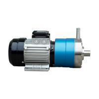 CQ不锈钢磁力泵 耐腐蚀磁力泵 无泄漏化工磁力泵