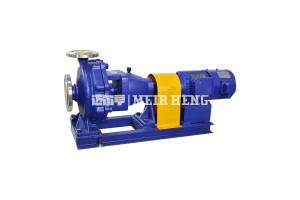IH不銹鋼化工離心泵