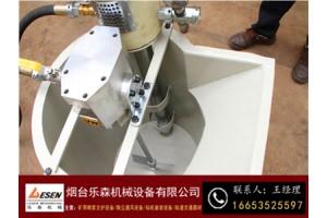 ZBQ27/1.5矿用气动注浆泵厂家,矿用气动注浆泵型号大全