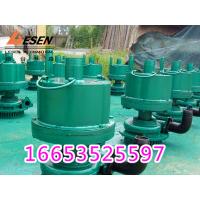防爆电泵,排污排沙排水风动潜水泵长久生产现货不断
